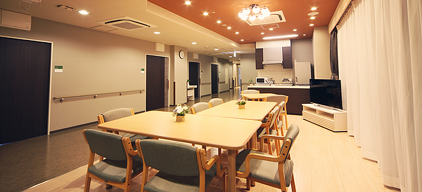 keihi_dining_room